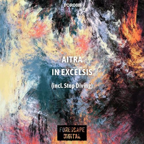 Aitra - In Excelsis (2021) [FLAC]