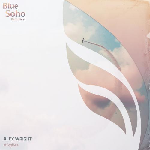 Alex Wright - Airglide (2021) [FLAC]