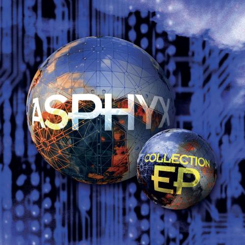 Asphyx - Collection EP (2021) [FLAC]