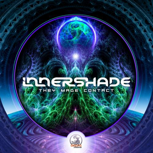 Innershade - They Made Contact (2020) [FLAC]
