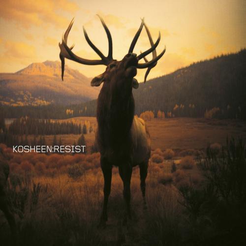 Kosheen - Resist (2021 Remaster) (2021) [FLAC]
