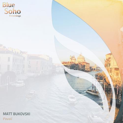 Matt Bukovski - Povoli (2021) [FLAC]