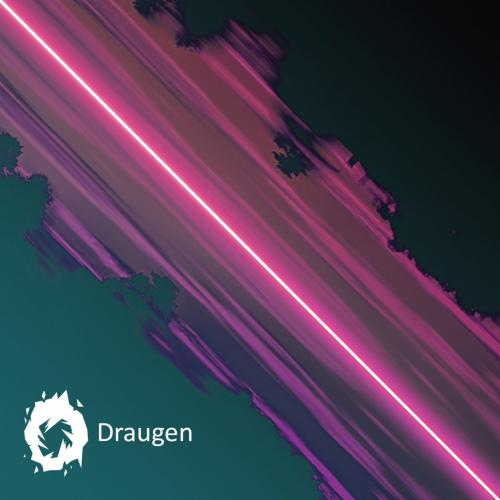 Naden - Draugen (2021) [FLAC]