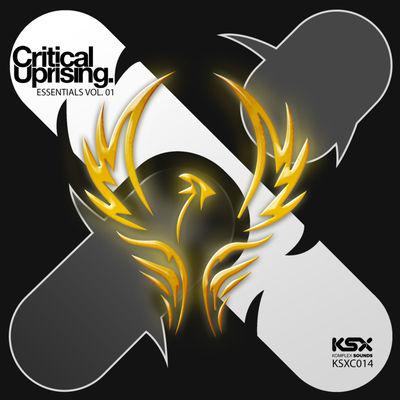VA - Critical Uprising Essentials Vol. 01 (2019) [FLAC] download