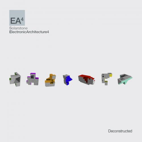 VA - Electronic Architecture 4 Deconstructed (2021) [FLAC]