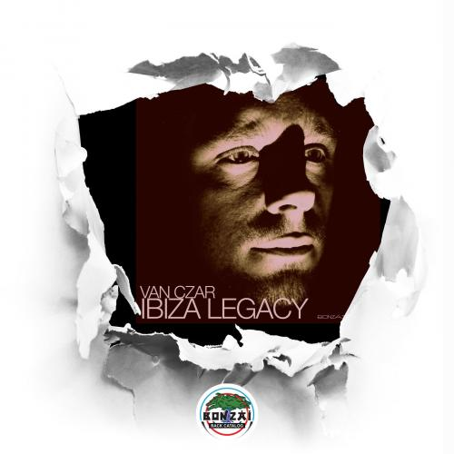 Van Czar - Ibiza Legacy (2021) [FLAC]