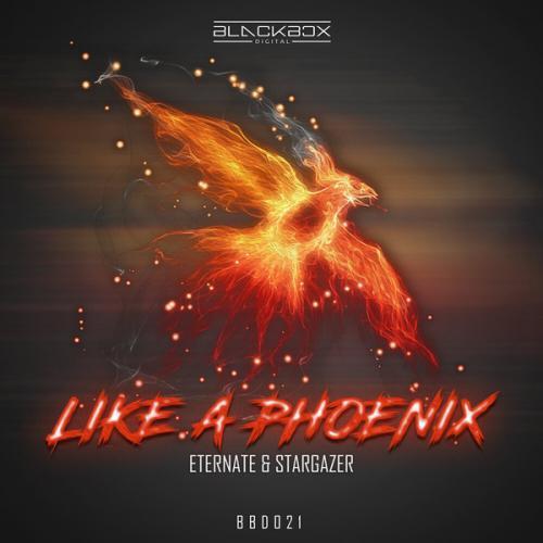 Eternate & Stargazer - Like A Phoenix (BBD021) (2020) [FLAC]