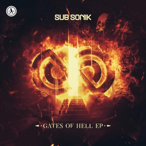 Sub Sonik - Gates Of Hell EP (DWX801) (2020) [FLAC]