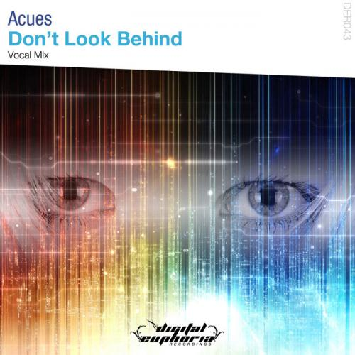 Acues - Dont Look Behind (2020) [FLAC]