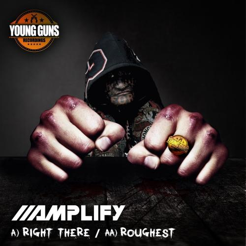 Amplify - Right There (2020) [FLAC]