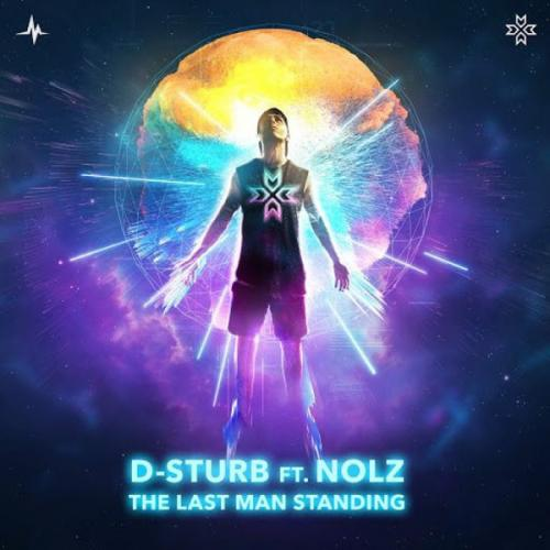 D-Sturb feat. Nolz - The Last Man Standing (Original Mix) (2020) [FLAC]
