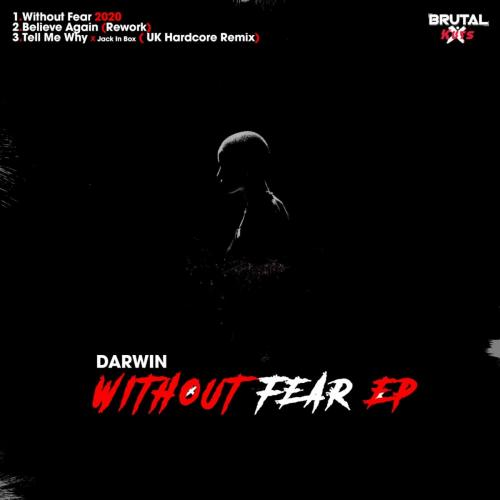 Darwin - Without Fear Ep (2020) [FLAC]