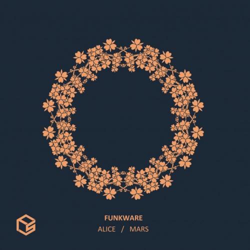 Funkware - Alice, Mars (2020) [FLAC]