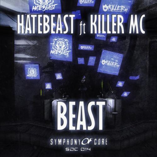 Hatebeast & Killer MC - Beast (2020) [FLAC]