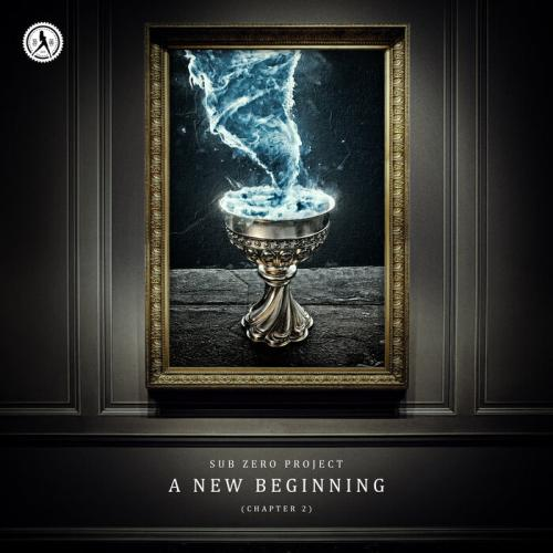 Sub Zero Project - A New Beginning (Extended Mix) (2021) [FLAC]