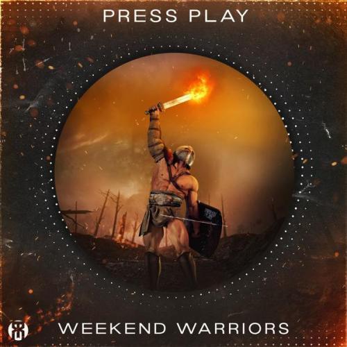 Press Play - Weekend Warriors (2020) [FLAC]
