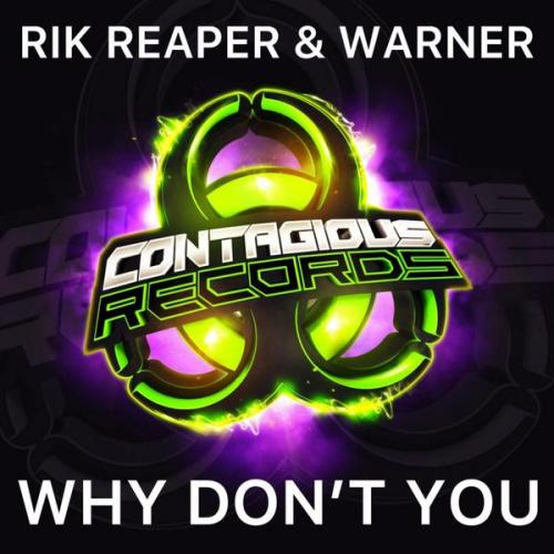 Rik Reaper & Warner - Why Dont You (2020) [FLAC]