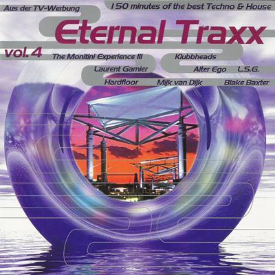 VA - Eternal Traxx Vol  4 (1996) [FLAC] lossless music