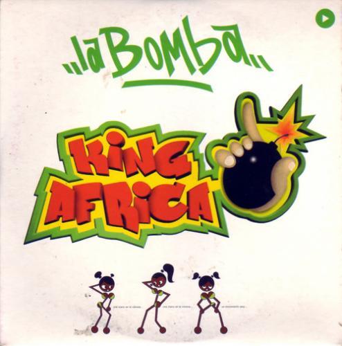 King Africa - La Bomba (2000) [FLAC]