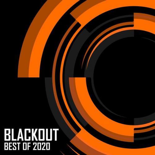 VA - Blackout: Best Of 2020 (2021) [FLAC]