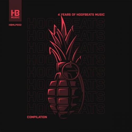 VA - 4 Years Of Hoofbeats Music (2020) [FLAC]