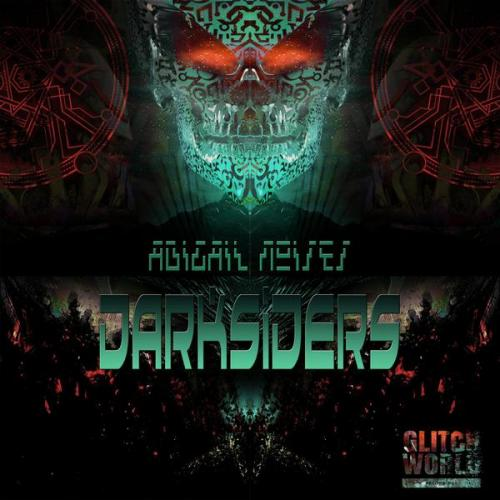Abigail Noises - Darksiders (2021) [FLAC]