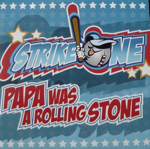 Strike One - Papa Was A Rolling Stone (2004) [FLAC]