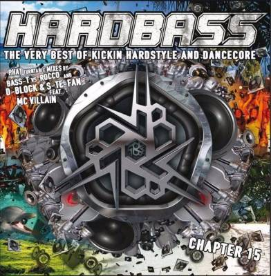 VA - Hardbass Chapter 15 (2008) [FLAC]