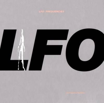 LFO - Frequencies (1991) [FLAC]