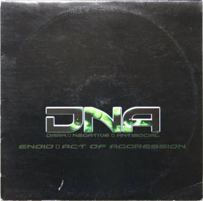 E-Noid - Act Of Aggression (2001) [FLAC]