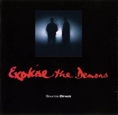 Source Direct - Exorcise The Demons (1999) [FLAC]