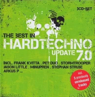 VA - The Best In Hardtechno Update 7.0 (2014)
