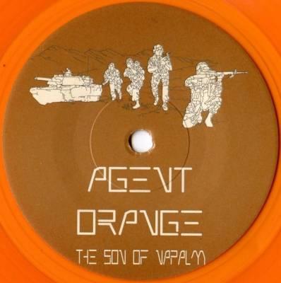 Somatic Responses - Agent Orange 4 (1996) [FLAC]