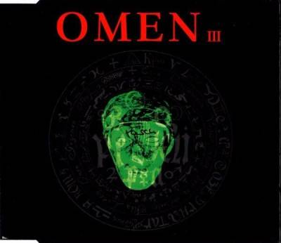 Magic Affair - Omen III (1993) [WAV] lossless music Euro House