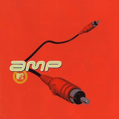 VA - MTV's Amp (1997) [FLAC]