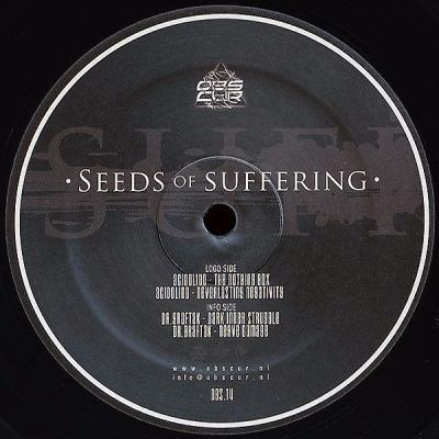 Acidolido Dr Graftak - Seeds Of Suffering