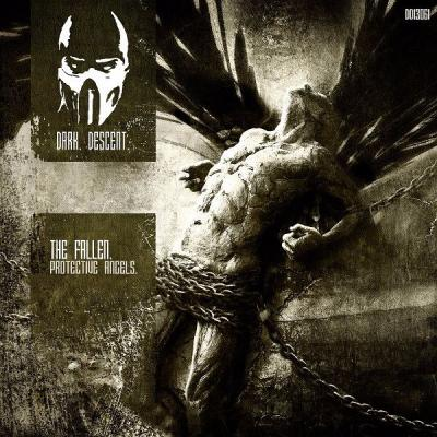 The Fallen - Protective Angels (2014) [FLAC]