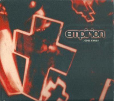 Empirion - Jesus Christ (1995) [FLAC]