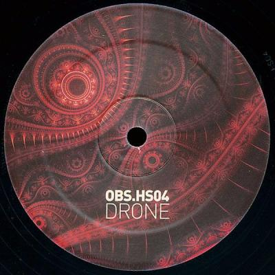 Drone - Obscur HS 04 (2014) [FLAC]
