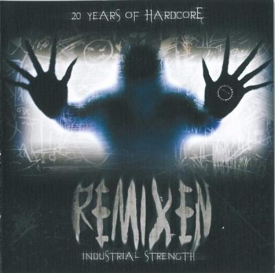 VA - 20 Years Of Hardcore - Remixen Industrial Strength (2012) [FLAC]