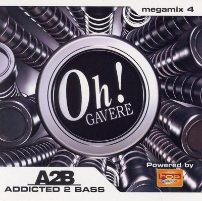VA - The Oh! Addicted 2 Bass Megamix 4 (2007) [FLAC]