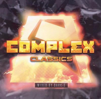 VA - Complex Classics (2014) [FLAC]