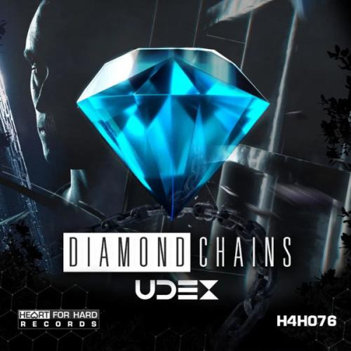 Udex - Diamond Chains (Extended Mix) (2021) [FLAC]