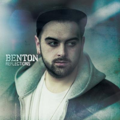 Benton - Reflections (2013) [FLAC]