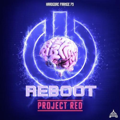 Project Red - Reboot (2021) [FLAC]