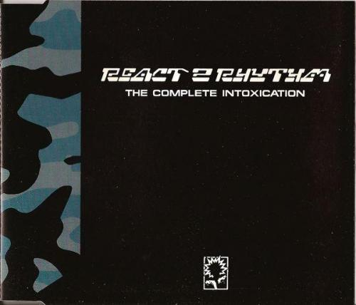 React 2 Rhythm - The Complete Intoxication (1992) [FLAC]
