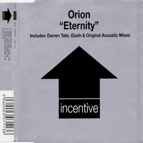 Orion - Eternity (2000) [FLAC]