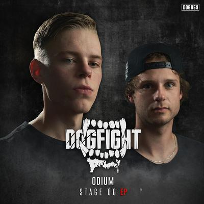 Odium - Stage 00 Ep (2019) [FLAC]
