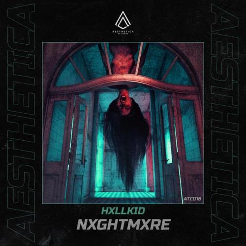 Hxllkid - Nxghtmxre (2020) [FLAC]