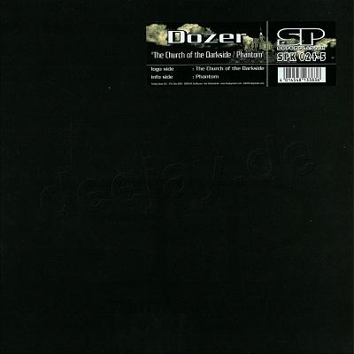 Dozer - The Church of The Darkside / Phantom (2008) [FLAC]